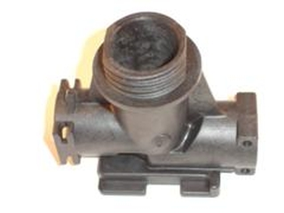 CHAFFOTEAUX 61012743 STOPPED WATER THROTTLE BODY