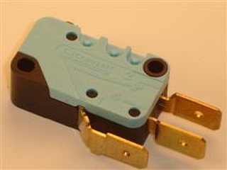 CHAFFOTEAUX 60078404 MICRO SWITCH