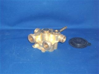 CHAFFOTEAUX 60039829 WATER SECTION 2F HP ASSY