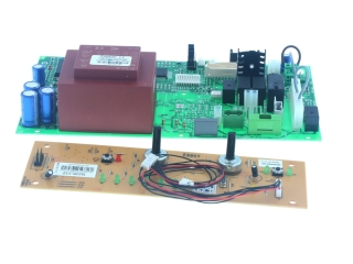 CHAFFOTEAUX 60000469 PRINTED CIRCUIT BOARDS