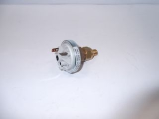 KESTON B04311000 LOW GAS PRESSURE SWITCH