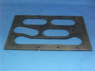 KESTON C08200401 (HEAT EXCHANGER) LEFT GASKET