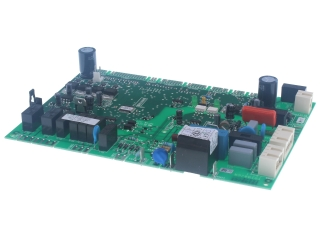 KESTON Q10S039001 PCB KIT LPG