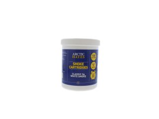 HAYES 33.3003B CLASSIC GREY SMOKE CARTRIDGES 3 TUB 100