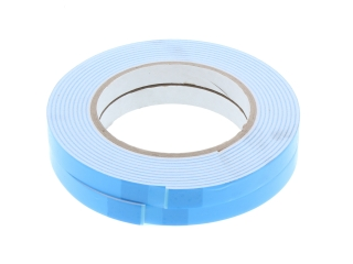 HAYES 66.2015 INFILL PLATE TAPE - DOUBLE SIDED FOAM TAPE (PACK 2)