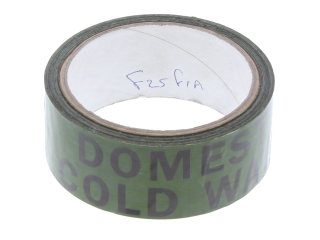 HAYES 662034 DOMESTIC COLD WATER TAPE 38MM X 33MM