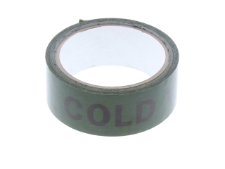 HAYES 662035 COLD WATER TAPE 38MM X 33MM