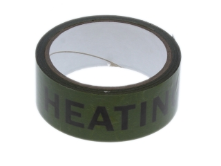 HAYES 662038 HEATING TAPE 38MM X 33MM