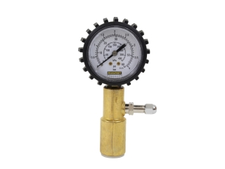 HAYES 664045 RIGID DRY PIPE PRESSURE TEST GAUGE
