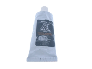 HAYES 665014 GAS COCK GREASE 100G ECONOMY TUBE