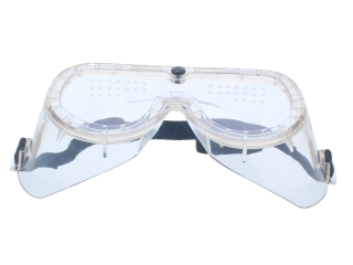 HAYES 445010 SAFETY GOGGLES