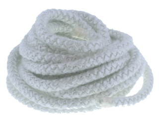 HAYES 661024 GLASS FIBRE BRAIDED ROPE (5M X 12MM)