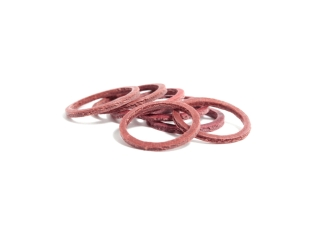 HAYES 556067 FIBRE WASHER 1/2 (8 PER PACK)