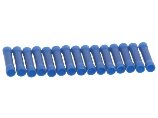 HAYES 556075 BLUE BUTT CONNECTOR (15 PER PACK)