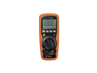 HAYES 8051 DT9918 PROFESSIONAL MULTIMETER