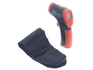 HAYES 99.8738 DT810 MINI INFRA RED THERMOMETER