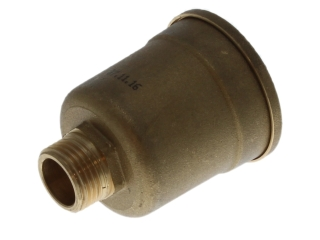BIASI BI1002111 AIR PURGER VALVE (AAV)