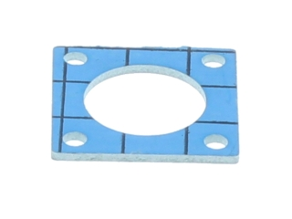 BIASI BI1013101 GASKET FOR GAS VALVE VK4105