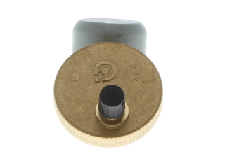 BIASI BI1172111 AUTOMATIC AIR PURGER VALVE