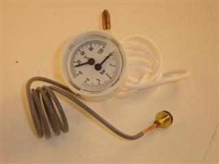 BIASI BI1475108 THERMO MANOMETER