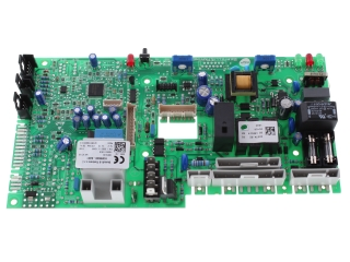 BIASI BI2015100 ELECTRONIC REGIN INTEGRATED PCB WAS A BI1715105