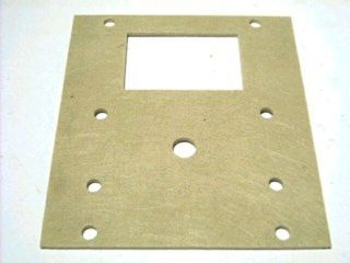 JOHNSON AND STARLEY 212C090 GASKET - BURNER PLATE