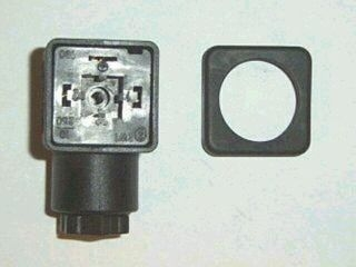 JOHNSON AND STARLEY 1000-0500360 PLUG & LEAD FOR ABOVE