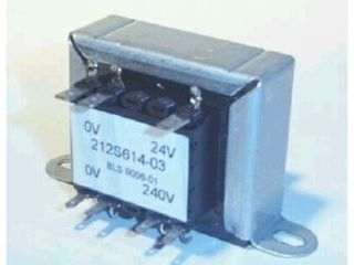JOHNSON AND STARLEY 212S614 TRANSFORMER (CONTROLAIRE)