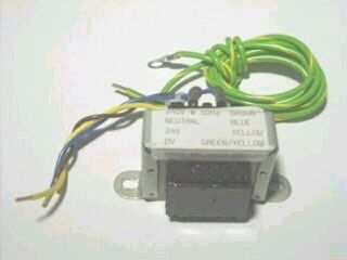 JOHNSON AND STARLEY 1000-0504950 TRANSFORMER (CLEANFLOW)