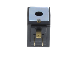 JOHNSON AND STARLEY S00737 SOLENOID COIL ONLY (JOHNSON/MCLAREN ONLY)