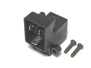 JOHNSON AND STARLEY S00832 SOLENOID OPERATOR(W.A.U.)