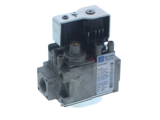 JOHNSON AND STARLEY 1000-0708190 GAS VALVE