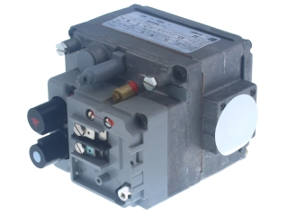 JOHNSON AND STARLEY BOS01282 GAS VALVE SIT ELECTROSIT