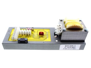 JOHNSON AND STARLEY BOS02028 ELECTRICAL PANEL (NON MAF)