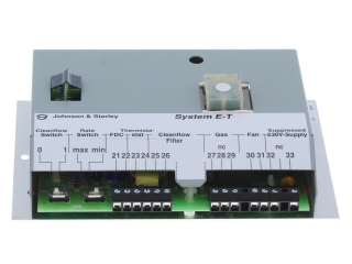 JOHNSON AND STARLEY ET001 ELECTRONICS MODULE (ET CONTROLS)