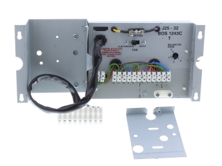 JOHNSON AND STARLEY S00074 ELECTRONIC PANEL (MAF)