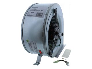 JOHNSON AND STARLEY 208S563 FAN ASSEMBLY WFFB0819