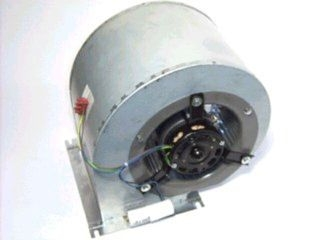 JOHNSON AND STARLEY 1000-0500725 FAN ASSEMBLY SIFAN 0923-001