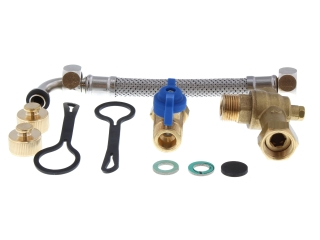 JOHNSON AND STARLEY 1000-0022370 FILLING LOOP KIT:RENO