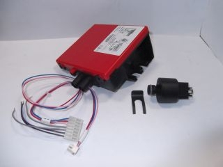 JOHNSON AND STARLEY S01610 TRANSDUCER + CYBC + HARNESS KIT