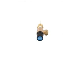HEATRAE 95605810 VALVE T & P RELIEF 10BAR