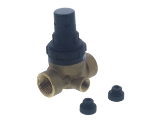 HEATRAE 95605846 VALVE 3.5 BAR