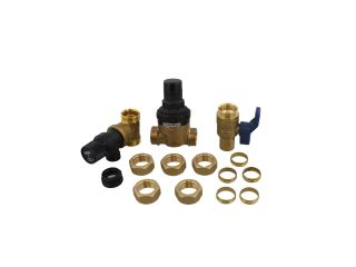 HEATRAE 95605894 INLET CONTROL KIT
