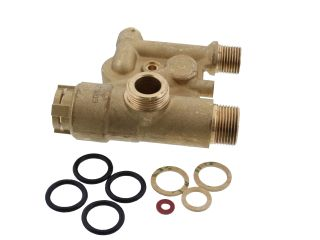 IDEAL 175407 FLOW GROUP KIT