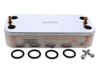 IDEAL 175418 PLATE HEAT EXCHANGER KIT 30KW