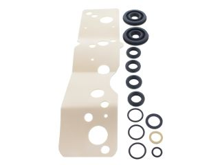 IDEAL 175549 HYDROBLOCK GASKET KIT - LOGIC