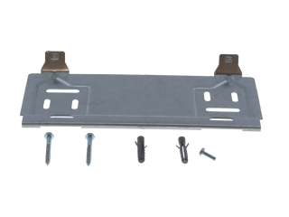 IDEAL 175619 WALL MOUNTING BRACKET KIT