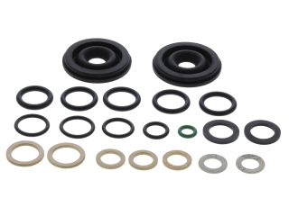 IDEAL 175684 SEAL KIT (HYDROBLOCK)