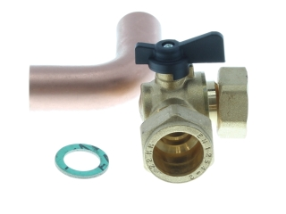 IDEAL 175923 CH RETURN VALVE PACK