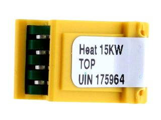 IDEAL 175956 KIT BCC CARD LOGIC/LOGIC + HEAT 15